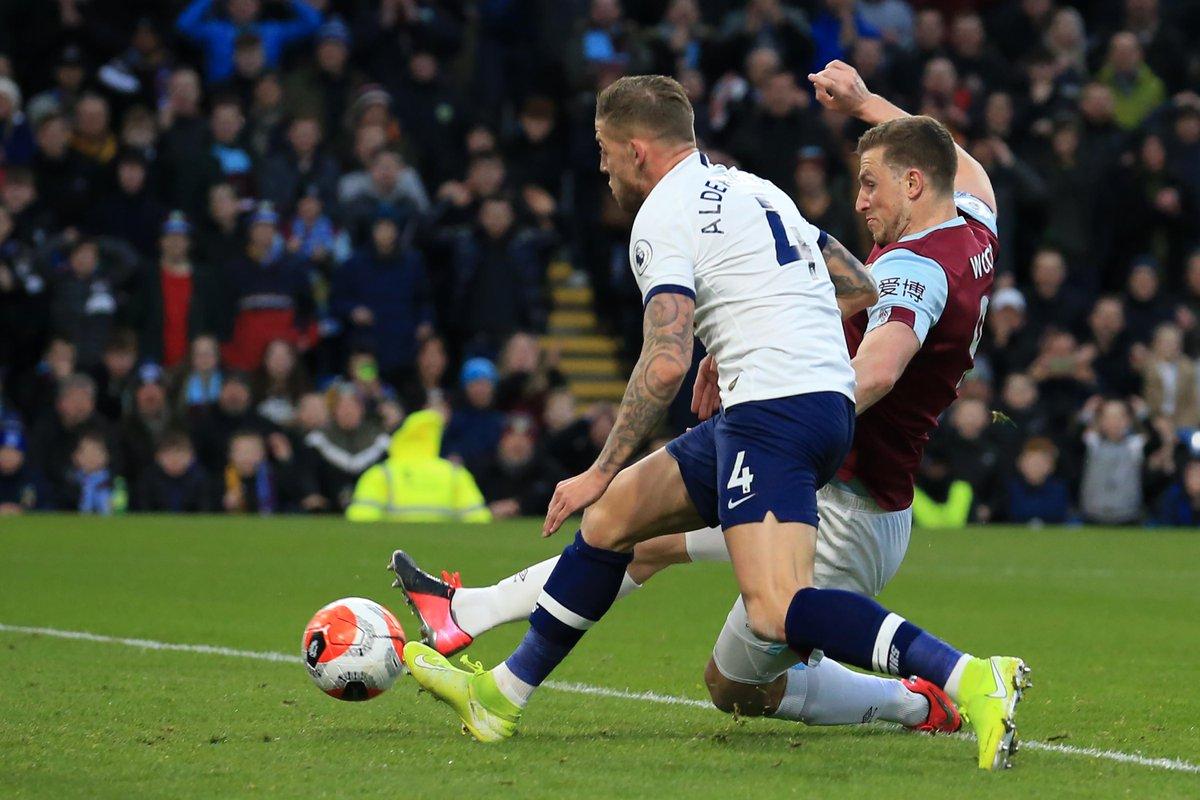 Xem lại bóng đá Burnley vs Tottenham, Ngoại hạng Anh – 08/03/2020