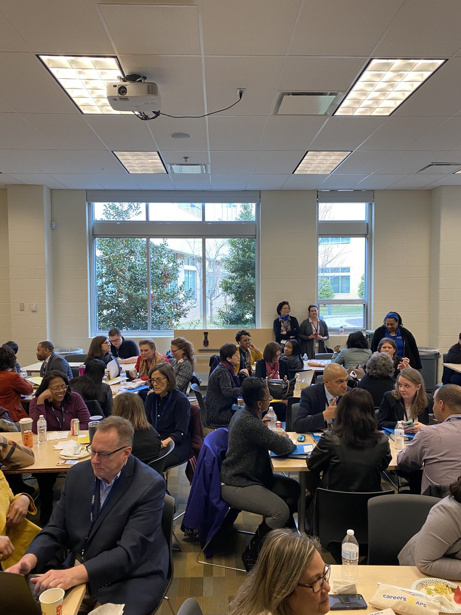 Administrators Kick-off for today's APS Recruitment Fair <a target='_blank' href='https://t.co/FXa0i5vSoh'>https://t.co/FXa0i5vSoh</a>