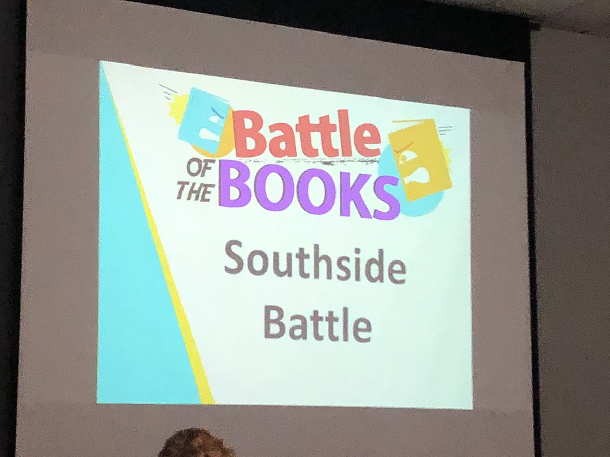 Are you ready to Battle!!! So excited for Creekside! Good luck! #BuildingtheBestSPS #Gr8G8rs