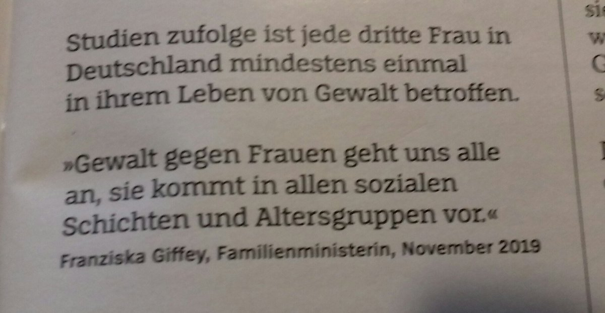 #Weltfrauentag