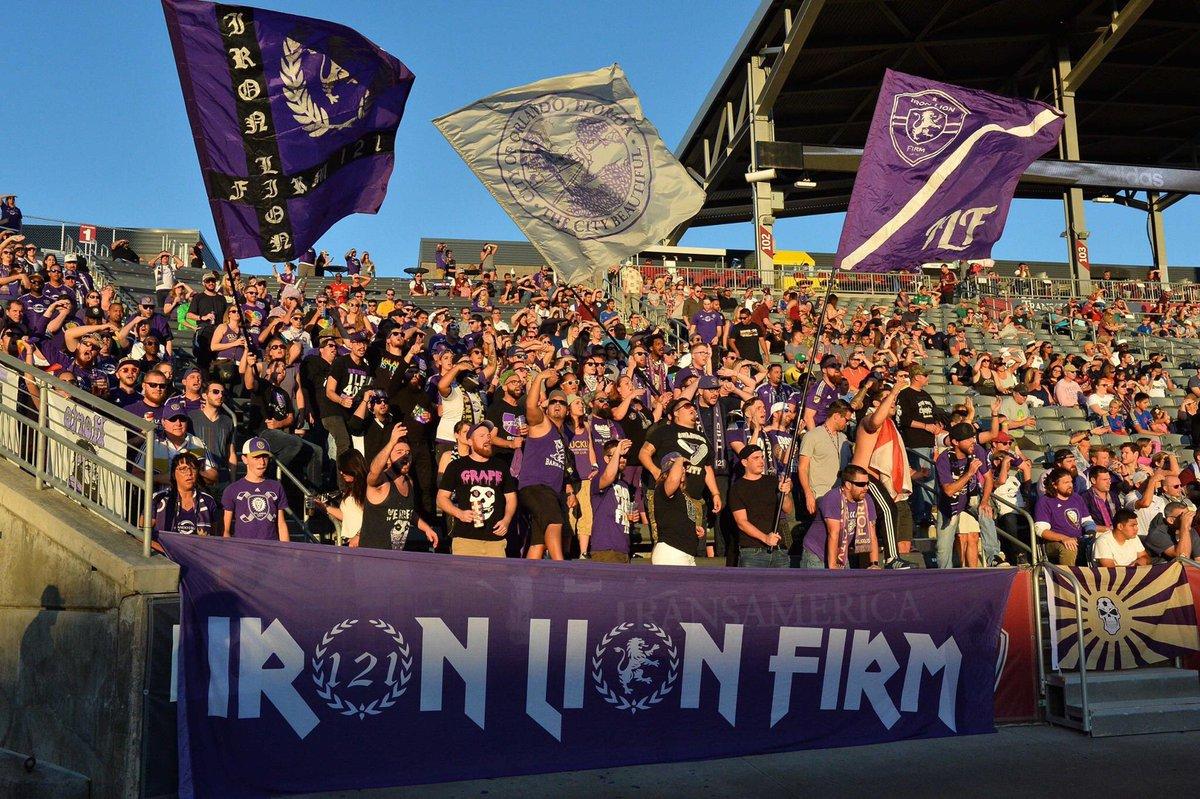 "Iron Lion Firm on Twitter: ""Matchday in Commerce City! 🏔😈#VamosOrlando  #TeSeguimos… """