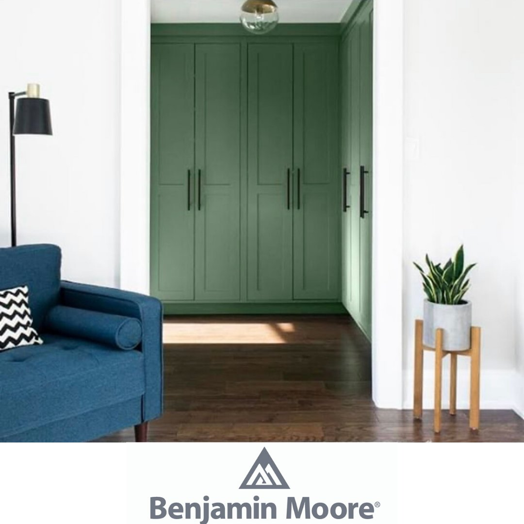 Benjamin Moore Georgian Green benjaminmoore hashtag on twitter