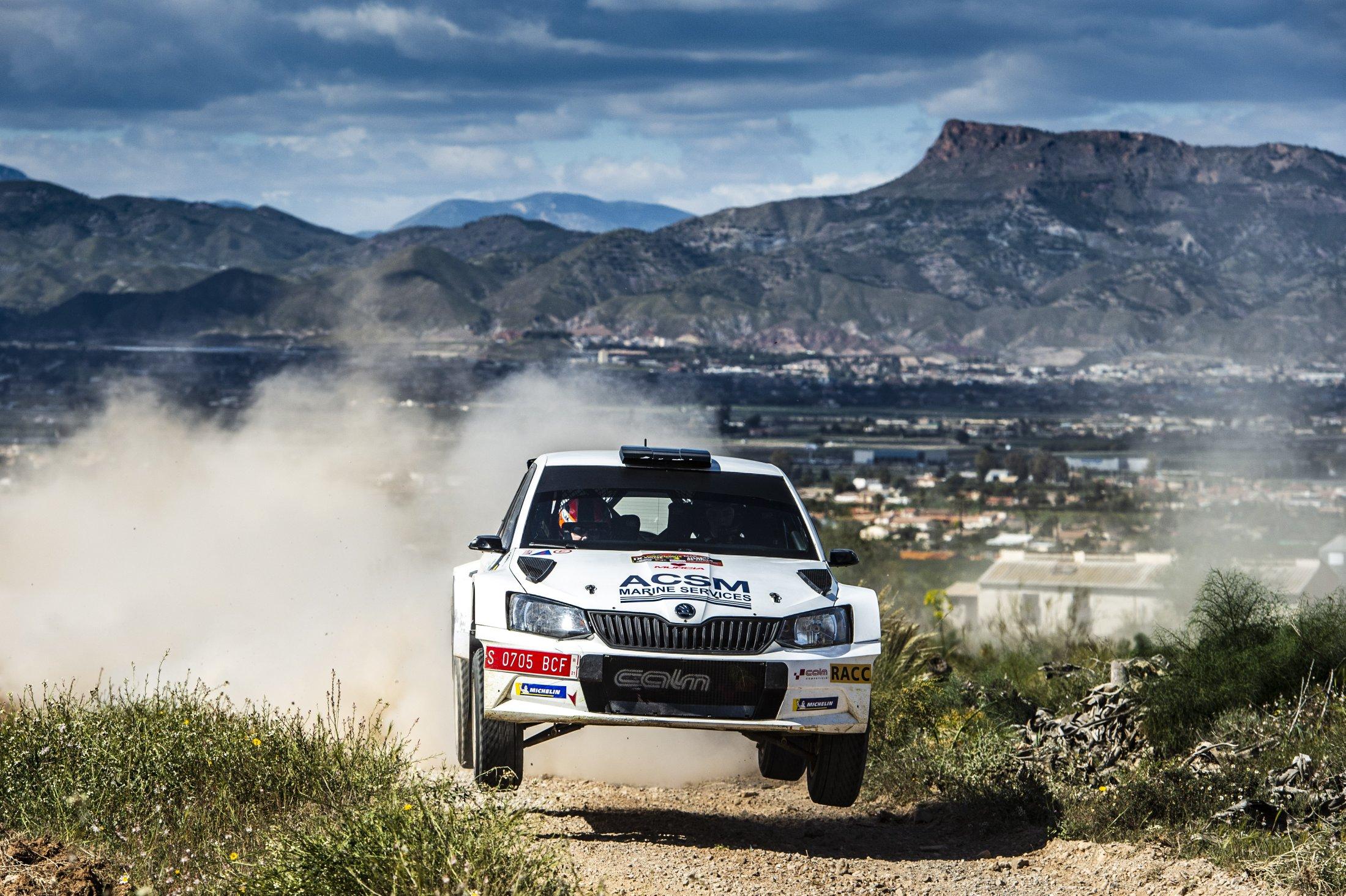 SCER + CERT: IX Rallye Tierras Altas de Lorca [6-7 Marzo] - Página 2 EShd7gaWsAIj8cY?format=jpg&name=4096x4096