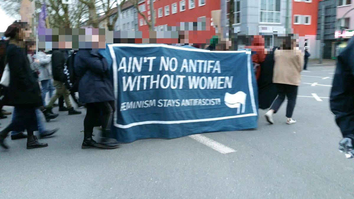 #Frauentag