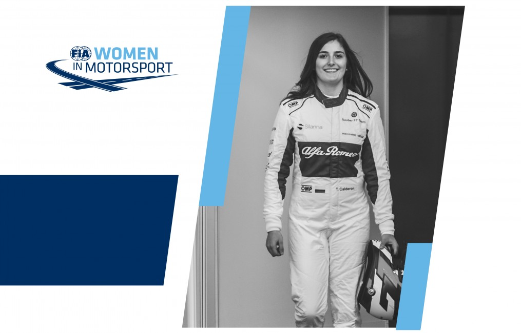 "Have a look at latest publication of @fia. Booklet called ""Your Career in Motor Sport"" describes the roles and careers of 22 great women who agreed to share their work experience in motor sport.➡️ fia.com/multimedia/pub… #InternationalWomenDay #IWD2020 #womeninmotorsport"