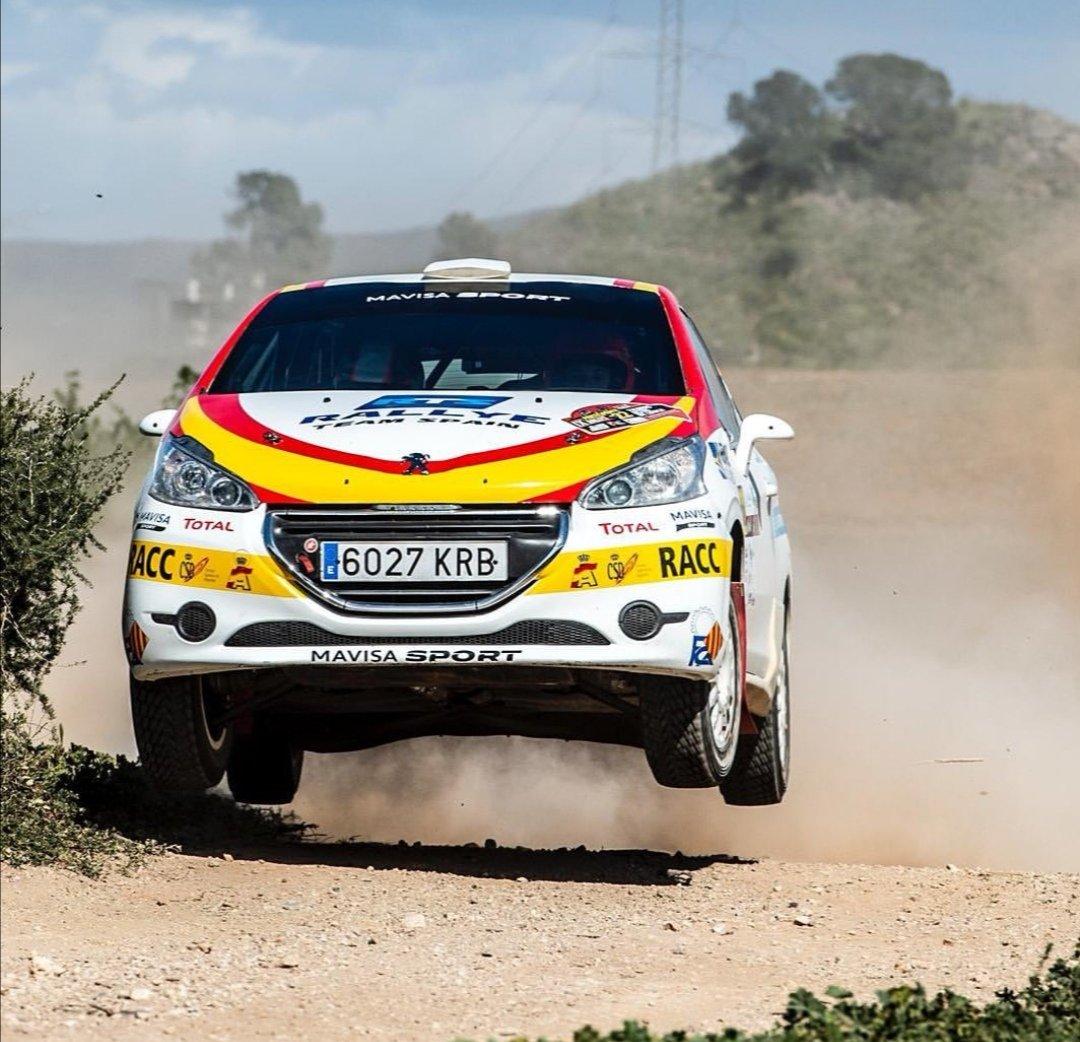 SCER + CERT: IX Rallye Tierras Altas de Lorca [6-7 Marzo] - Página 2 ESiCVrHWAAA1XZ6?format=jpg&name=medium