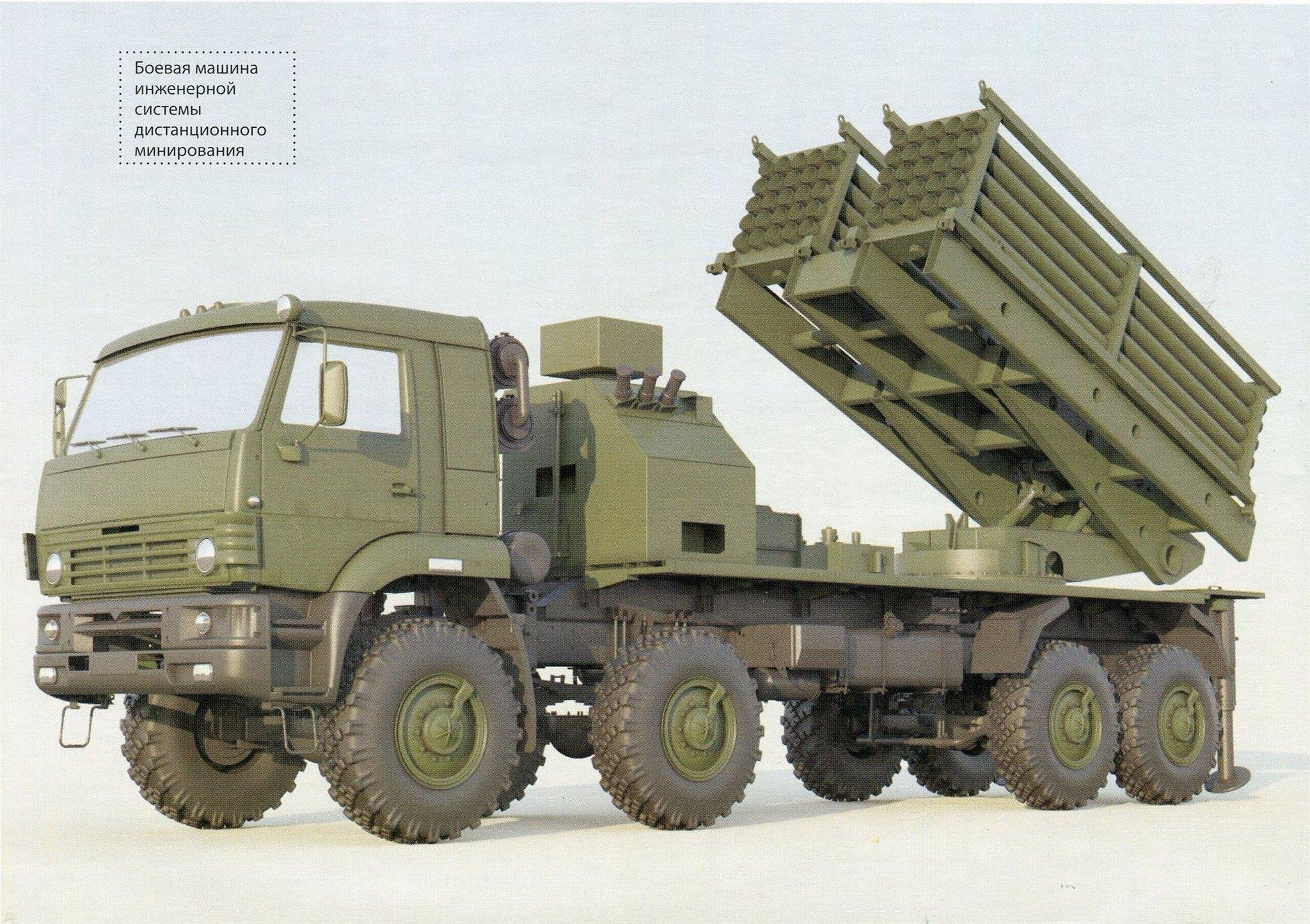Russian MRLS: Grad, Uragan, Smerch, Tornado-G/S - Page 11 ESiLtzjU8AA4RBY?format=jpg&name=large