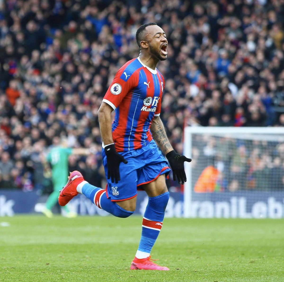 Jordan Ayew will become a much better footballer when he joins Chelsea - Marcel Desailly