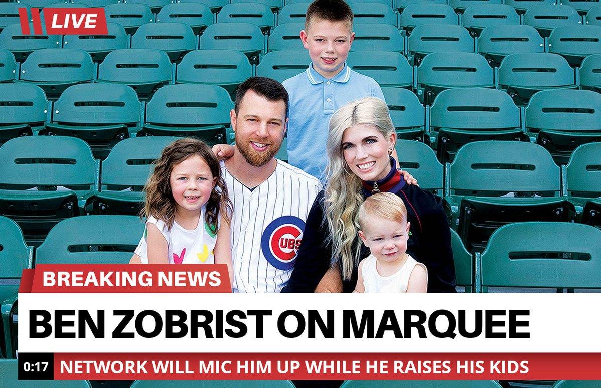 #Cubs