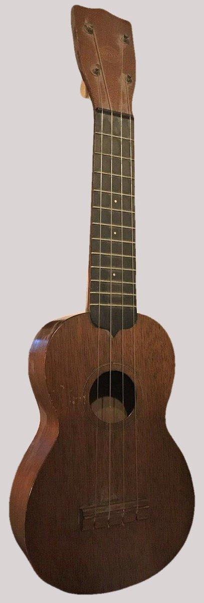 1950s mahogany gretsch soprano ukulele new york