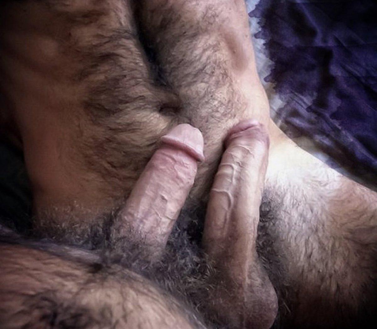 Порно волосатый муж член