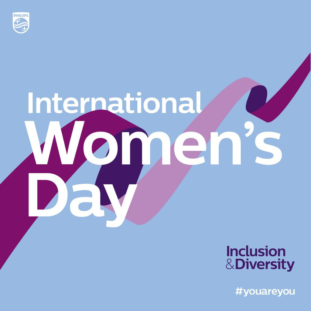 We believe that an equal world is an enabled world. Let's all be #EachforEqual.  Happy International Women's Day #IWD2020 https://t.co/ATbzKmp8nZ