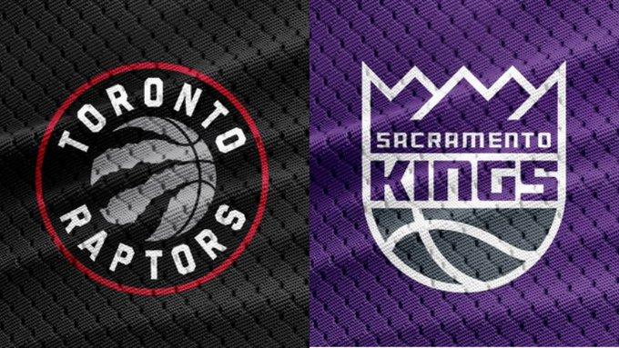 【NBA直播】2020.3.9 09:00-暴龍 VS 國王 Toronto Raptors VS Sacramento Kings Links