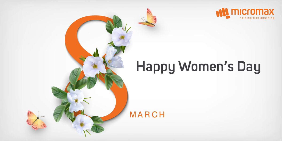 While it's your day 365 days around,today is just an excuse to say it out loud!🙌 Respect and Salutations 😊   #HappyWomensDay2020 https://t.co/QmfQFiui1a