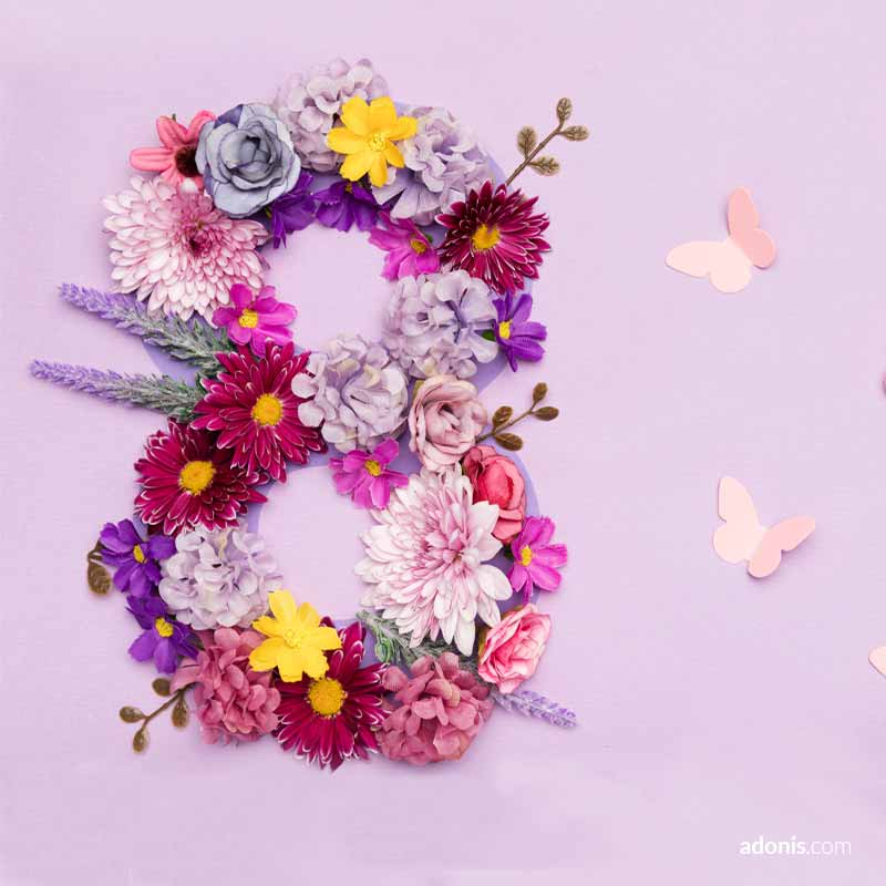 Happy Women's Day to all the incredible woman! 🌸  #HappyWomensDay2020 https://t.co/T0KzcksACg