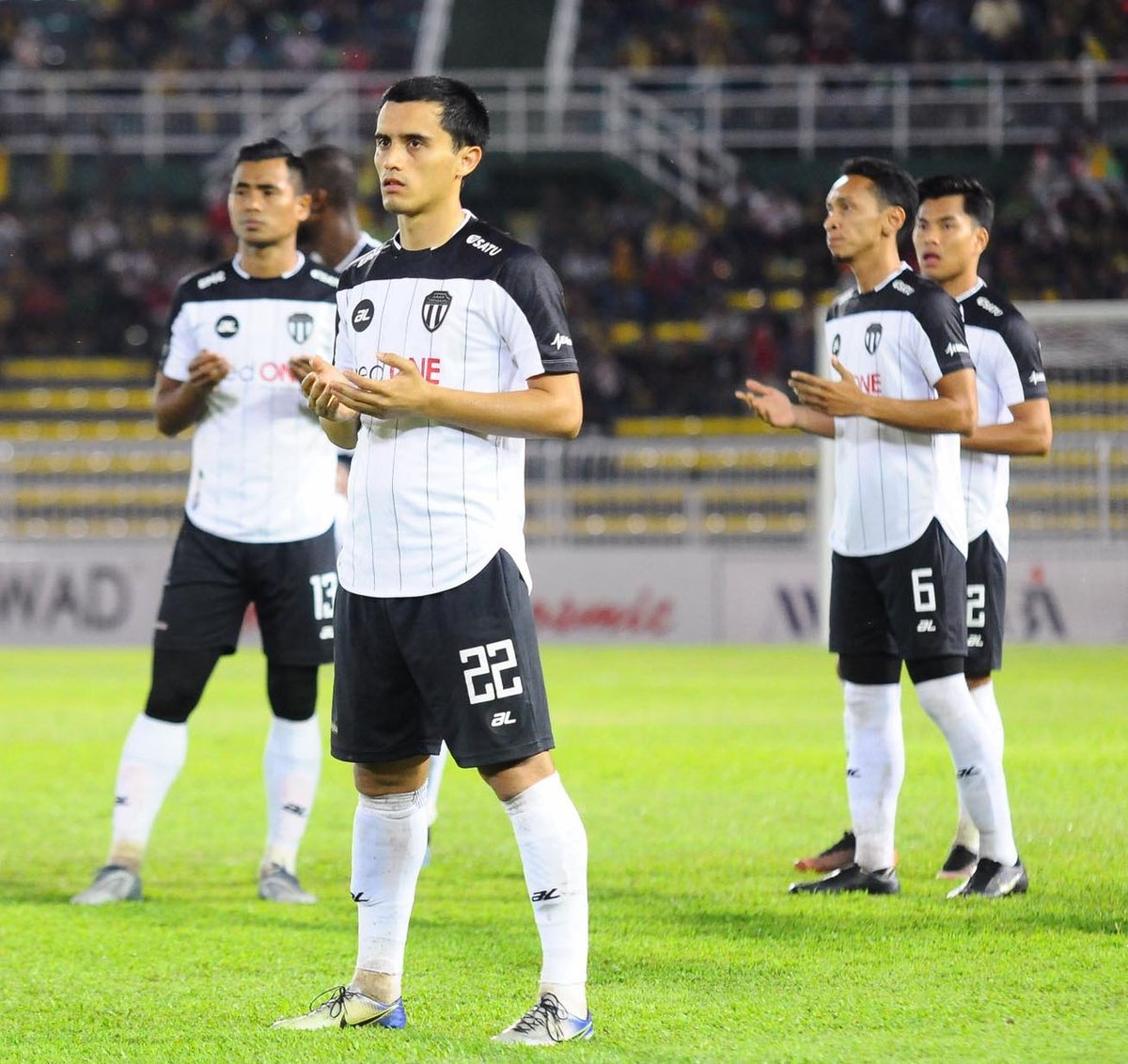 """Terengganu Football Club on Twitter: """"Kemasukan Azalinullah pada ..."""