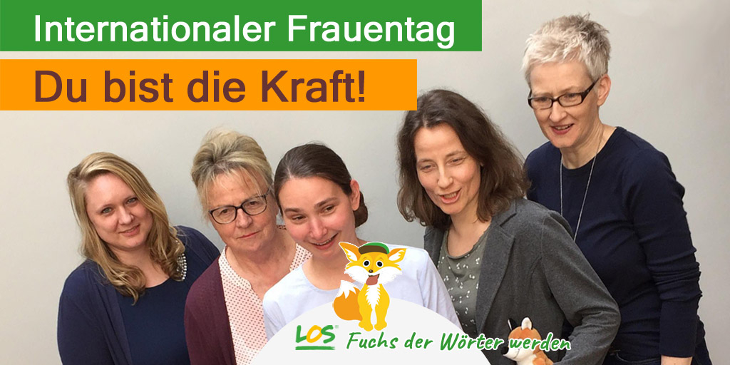 #internationalerfrauentag