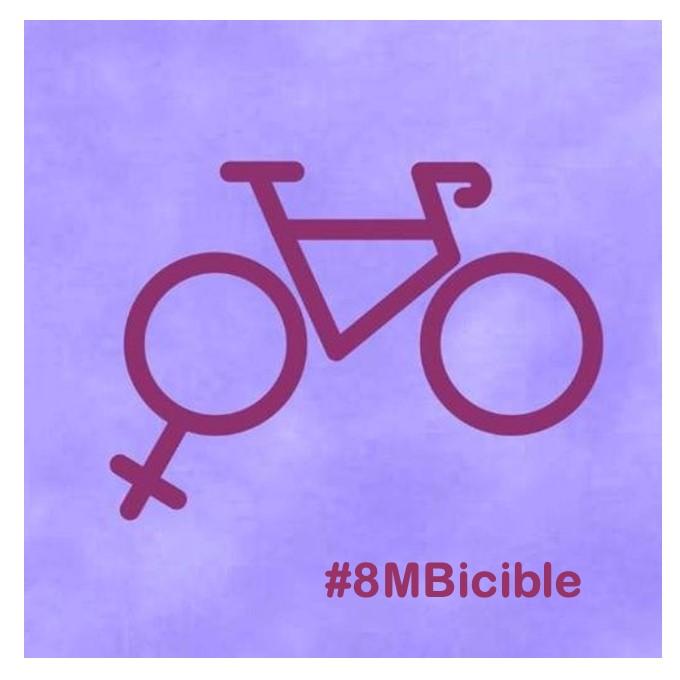 #8MBicible , Visibilidad al deporte femenino, Biciblidad al ciclismo practicado por mujeres. #8MBicible, Visibilitat a l'esport femení, Biciblidat al ciclisme practicat per dones.  #ChicasCiclistas #cycling #ciclismo #cyclinglife #cyclingwomen #mtbwomen #mtbgirls #ridelikeagirlpic.twitter.com/YotT8pkC0W