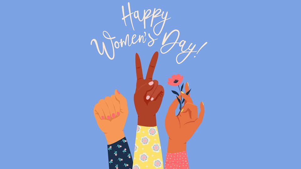 Happy International Womens Day ☀️ Here's to the brave, talented, resilient & compassionate women everywhere who do so much to create a happier world #HappyWomensDay2020 #InternationalWomensDay