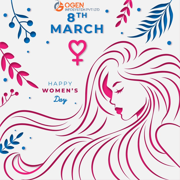 Today we celebrate the most amazing thing God has every created. You know what they say: this is the man's world, but it would be nothing without a woman or a girl. Let's not forget about that. Happy Women's Day! #8thMarch #HappyWomensDay #WomensDay https://t.co/8qwZbirbsk