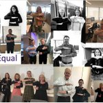 Image for the Tweet beginning: This #IWD2020 we're joining the