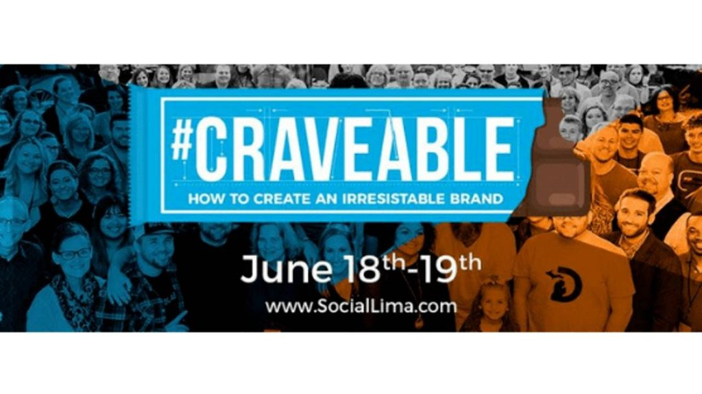Why going to a live event is important https://t.co/VEqGWoR41F #LimaOhio #networking #SMWL19 #craveable #marketing https://t.co/BFreippvYs