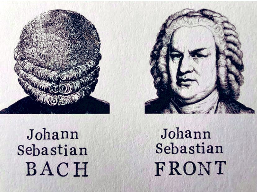 Oh my Bach!  Vía @JonTugores https://t.co/h4Z3AZez97