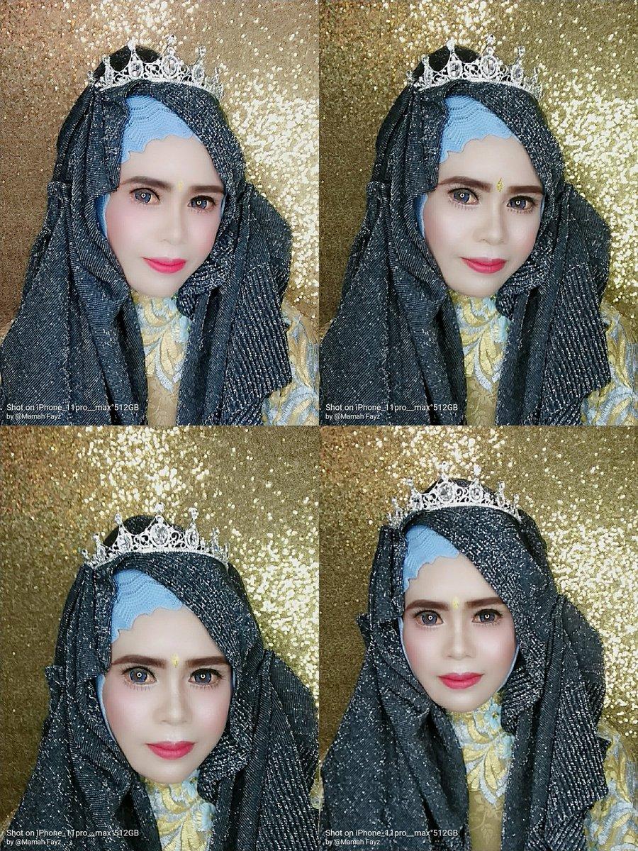 Makeup fotografhy mamah fayz 💄💄#prewedding #riaspengantinlamandau #makeuplamandau #riaslamandau  #riasfashion  #hijabfashion #hijabpesta #lamandau #nangabulik #kalteng #lamandausega #iloveyou #kalimantantengah  #latepost #fotografhy #insfirasinikah #fayzcollection https://t.co/B3HoDH6XtD