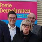 """Image for the Tweet beginning: Kreisparteitag der #FDP Aachen-Land: """"Die"""
