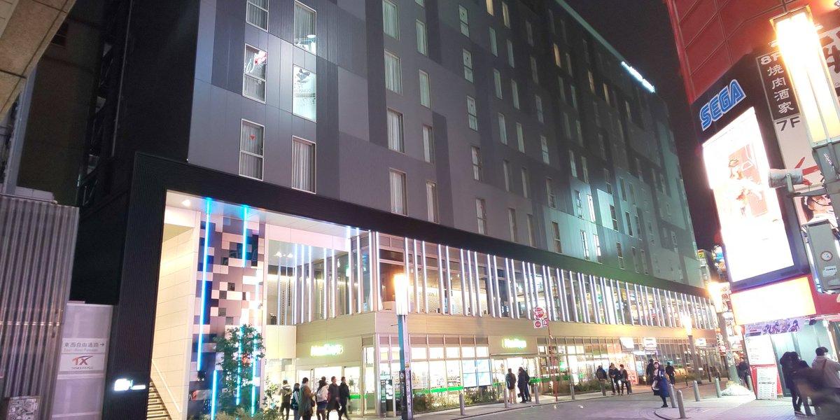 jr 東日本 ホテル メッツ 秋葉原