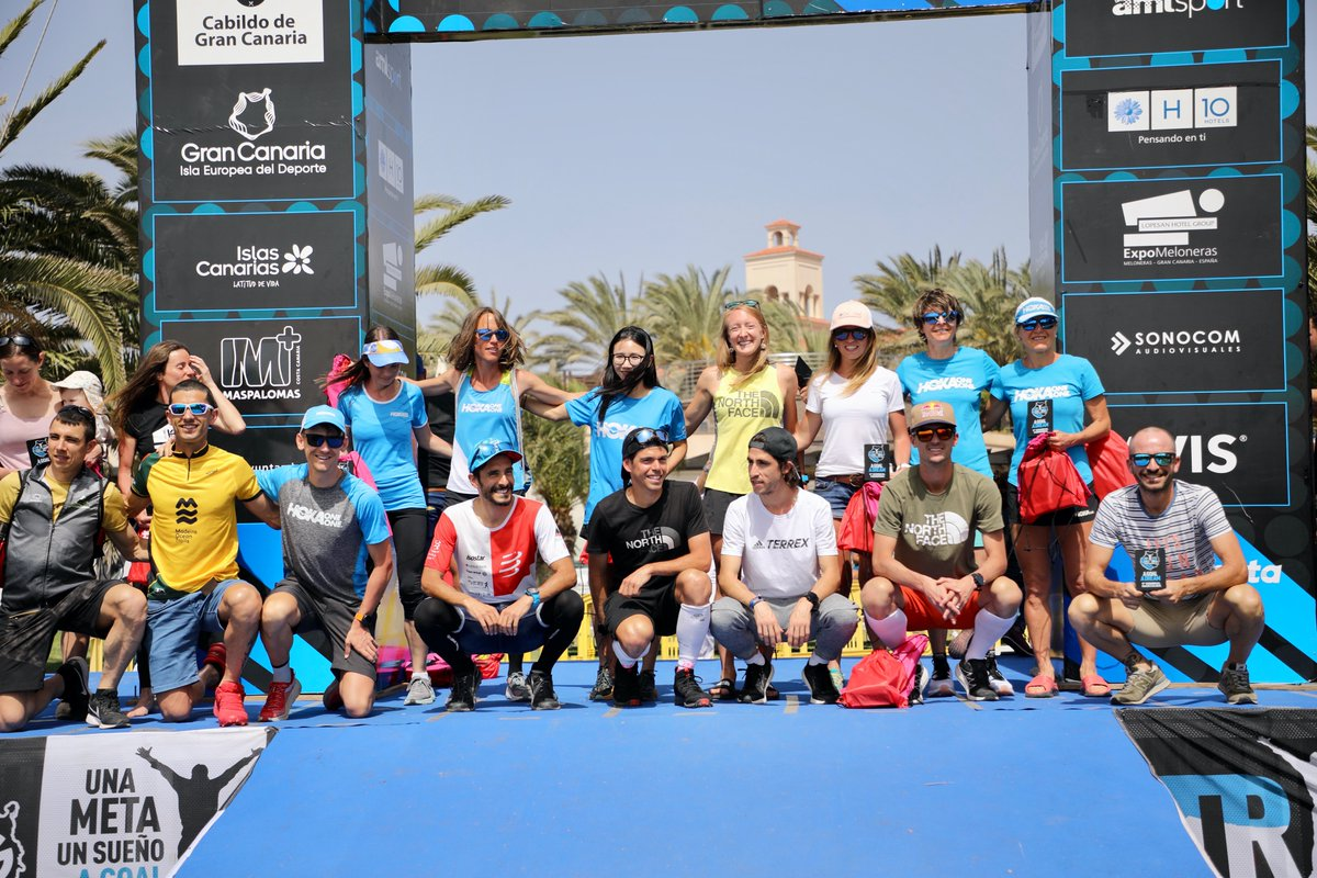 Check out our #Transgrancanaria results article to find out how the race unfolded! i-rn.fr/20TGC-Results