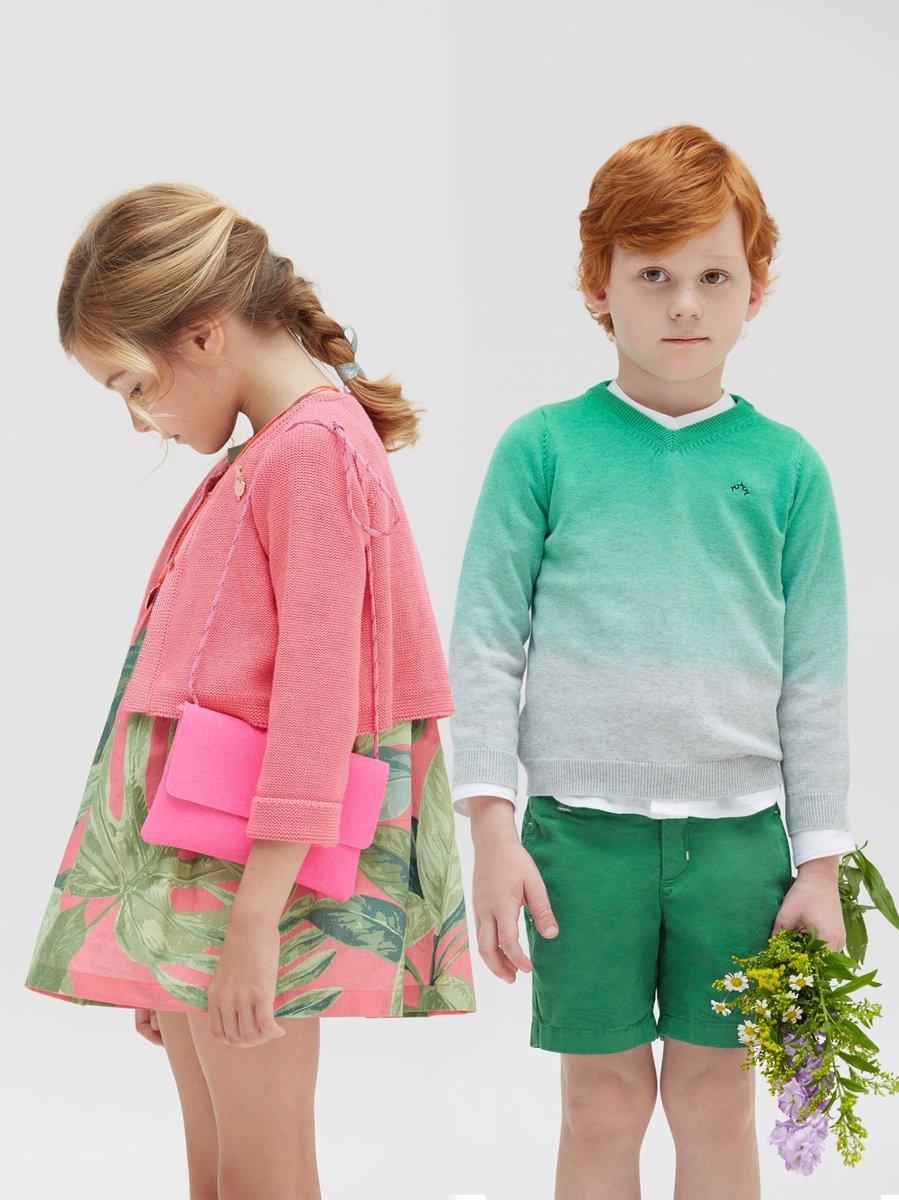 ☀️Descubre los colores y estampados más especiales para esta primavera...  En tiendas Nanos y https://t.co/ZoIcJF1edo https://t.co/McxK9pkDuj