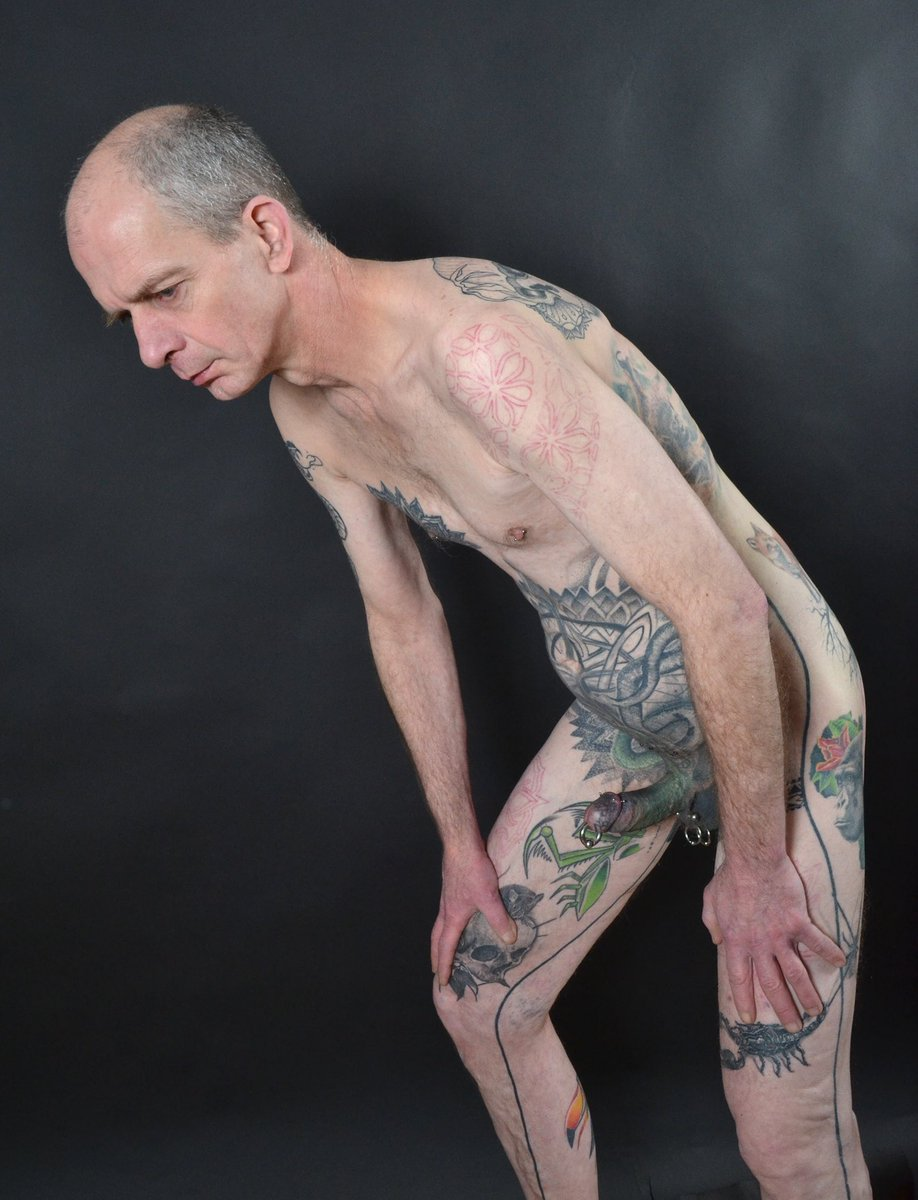 Tato intim BME: Body