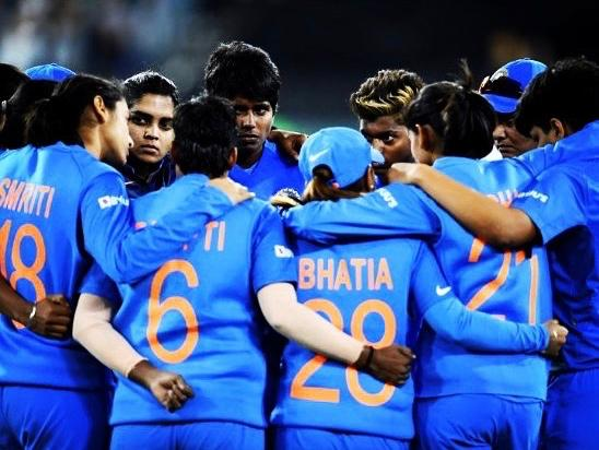 Proud of you Team India 🇮🇳 🏏 https://t.co/ieE3nxgEwb