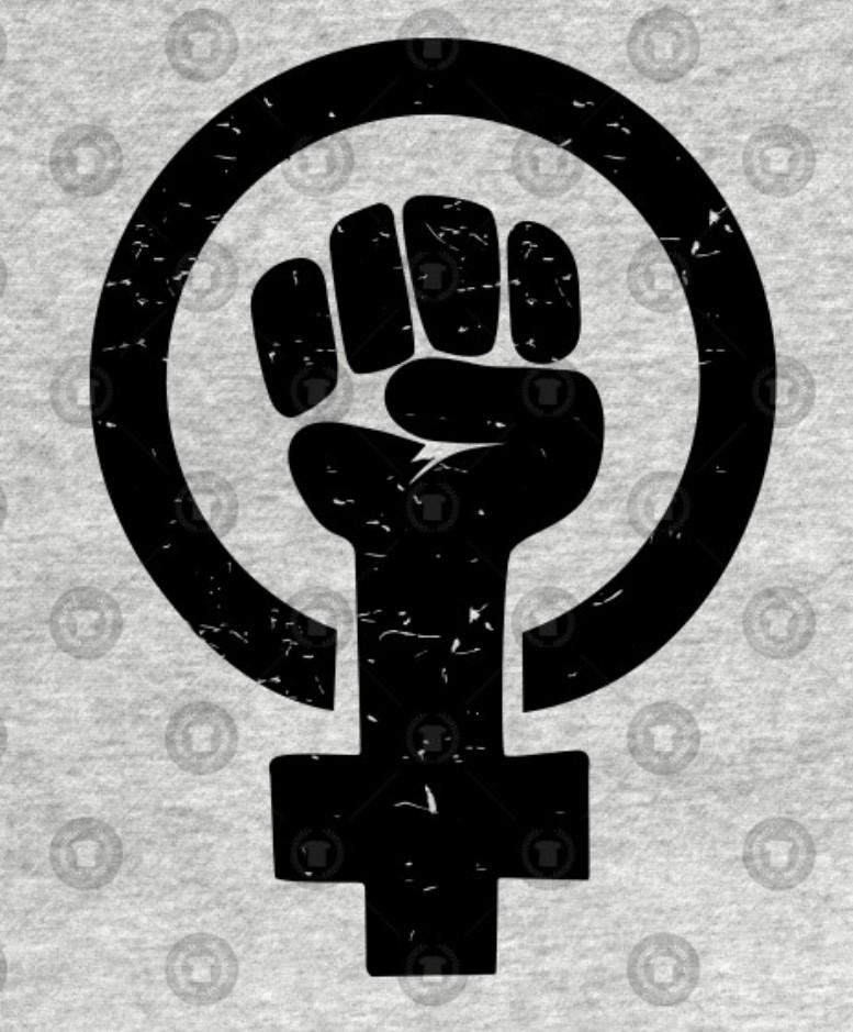 #FeministischerKampftag