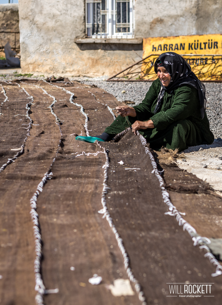 """""""If you want something said, ask a man; if you want something done, ask a woman"""" – Margaret Thatcher  Happy International Womens Day!  #Haran , #Sanliurfa , #Turkey  🇹🇷"""