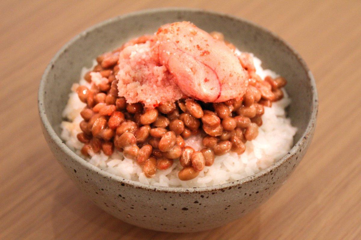 一生涯納豆まみれ 漬物 リターン 味噌汁 納豆スタンドに関連した画像-06