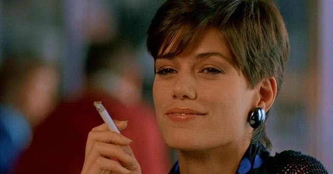 9th - Happy Birthday! Favorite movie featuring Linda Fiorentino: Gotcha!