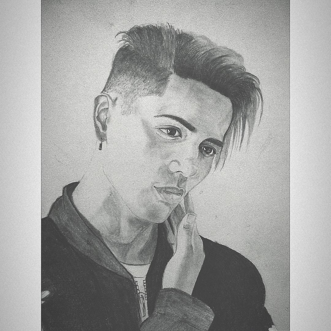Sketch of - #danishzehen  #illustration #drawing #draw #picture #artist #sketch #sketchbook  #danish_zehen #art #paper #pencil #artsy #talent #instaart #beautiful #gallery #creative #instaartist #assam #northeast #artoftheday #northeastiansketcherpic.twitter.com/xmKX7ngjge