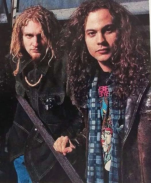Happy birthday Mike Starr