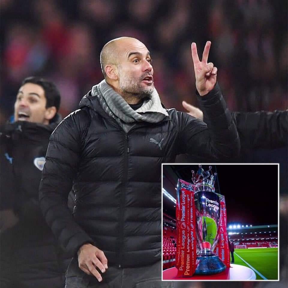 Ливерпулю достаточно одержать две победы, чтобы стать чемпионом АПЛ - изображение 1