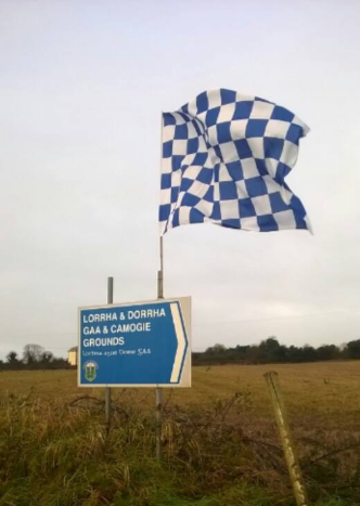 """Lorrha GAA on Twitter: """"Well done to the Lorrha juniors who defeated  Ballingarry by 3-13 to 2-7 in the County League first round today. Fair  play lads 💪 🔵⚪️… https://t.co/xfdVLtnPme"""""""