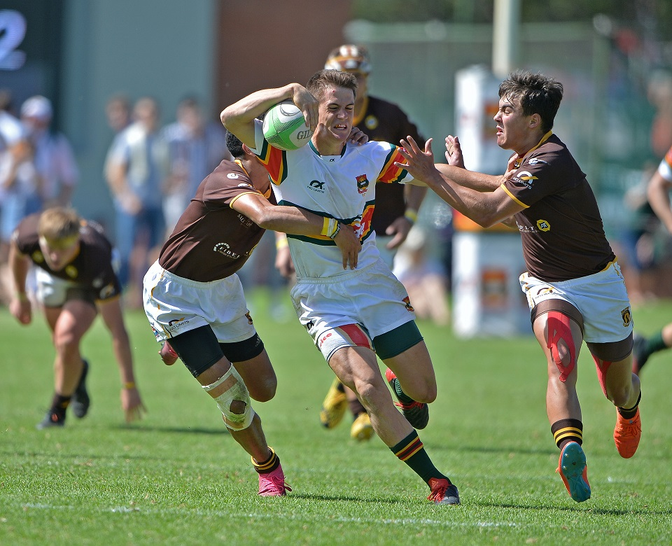 ESo4ElGXsAE0Cfv School of Rugby | Frans du Toit - School of Rugby