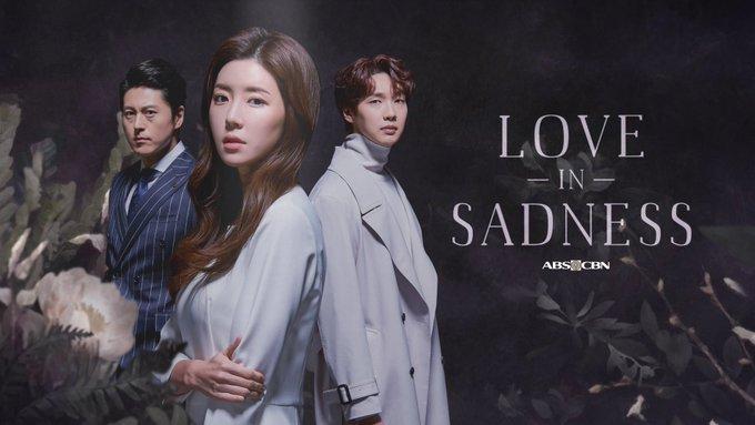 Love ͏i͏n ͏s͏a͏d͏n͏e͏s͏s (2020)