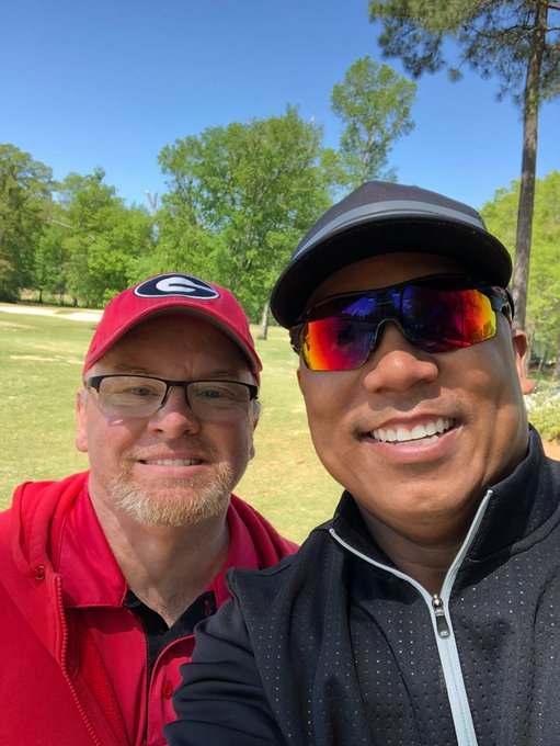 Happy Birthday to my friend of over 30 years, Super Bowl XL MVP Hines Ward. So thankful for him.