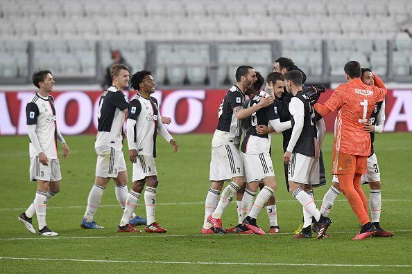 Xem lại bóng đá Juventus vs Inter Milan, Serie A – 09/03/2020