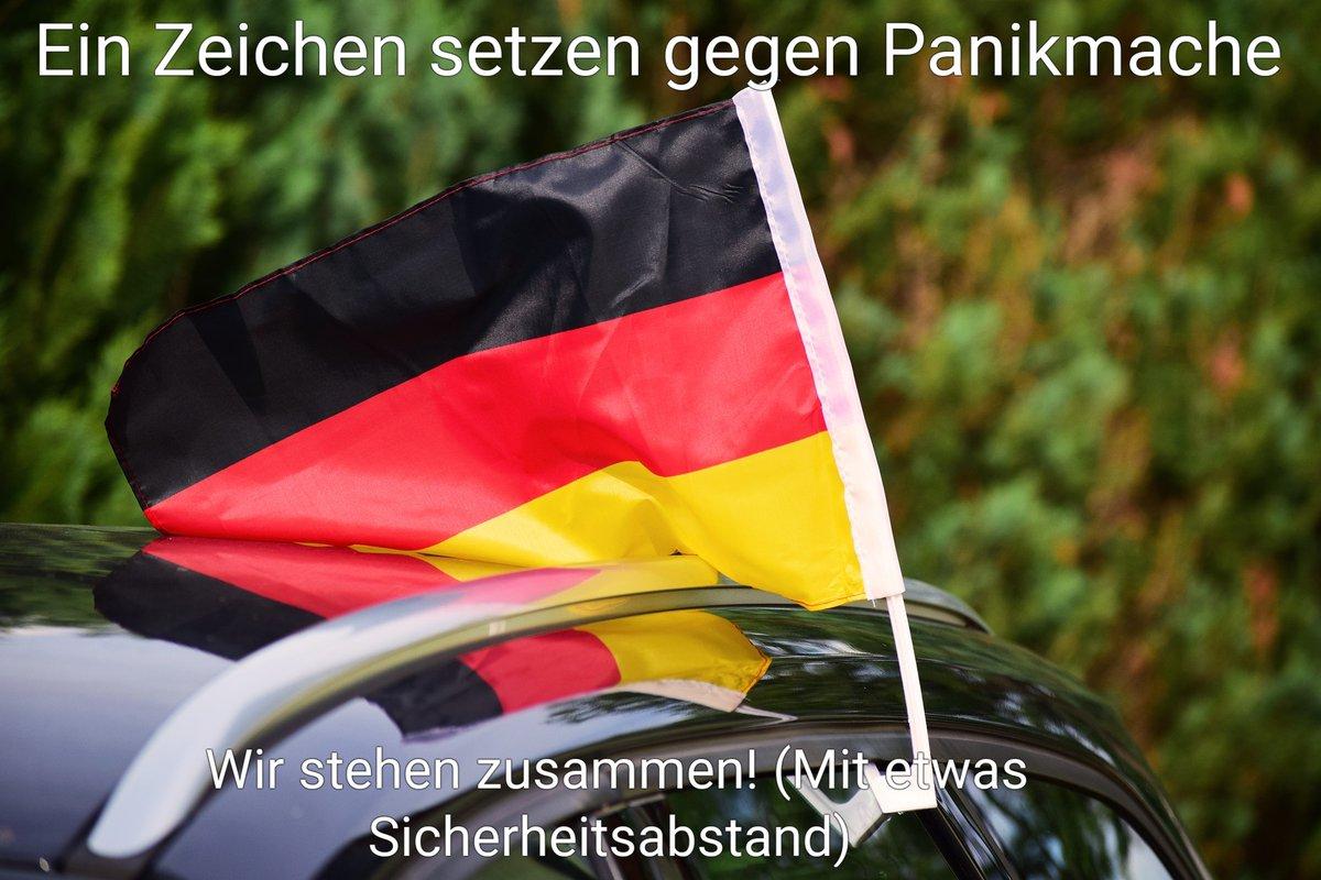 #coronavirusdeutschland