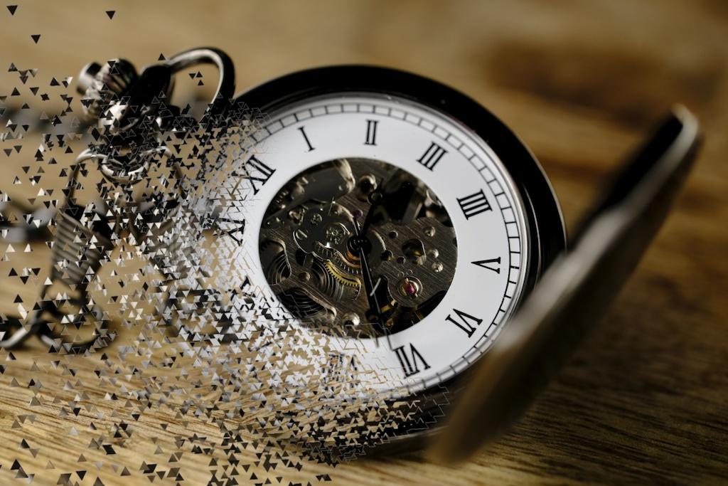 시간과 때에 관한 성경구절