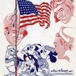 Image for the Tweet beginning: Walt Disney Family Museum Salutes