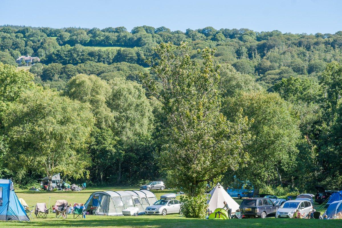 Fancy winning a 3-night break at @RiverDartCP? ✋ 👇Enter @DevonTopDaysOut competition today! bit.ly/3cERsZY #Competition #Camping #Holiday #VisitDevon #VisitDartmoor #Devon #Dartmoor #RiverDartCountryPark